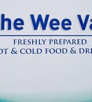 The wee van