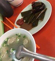 Ha Ma Xing Shan Tou Noodle