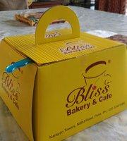 Bliss Bakery & Cafe
