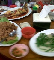 Restoran Taman Anggrek
