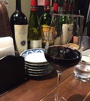 Wine & Cheese Bar Vinge