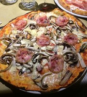 Pizzeria Avalon Cafe