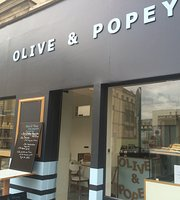 Olive & Popey