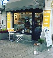 Pesso Bageri & Cafe