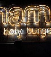 Ham Holy Burger - Serravalle Designer Outlet