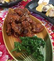 Gui Hua Yuan Renwen Hakka Restaurant