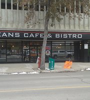 Beans Cafe and Bistro