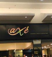Axé - Shopping Aricanduva