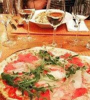 Italiaans Restaurant Carpaccio