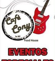 Cafeteria Cony
