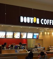Doutor Coffee Shop Aeon Mall Natori