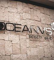Oceanus Beach Club by Na Balam