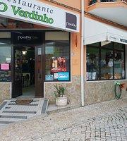 Restaurante O Verdinho