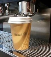 Pearson & Hearn Cafe & Espresso Bar