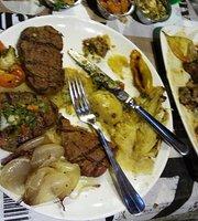Taste of Jerusalem