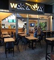 Wok A Way