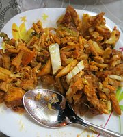 Al Shamaliah Grill Restaurant