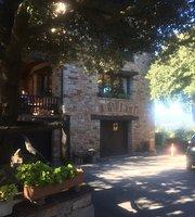 Restaurant El Castell del Brull