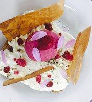 Restaurante asador chumi