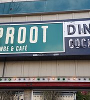 Taproot Lounge & Cafe
