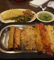 2 Amigos Mexican Buffet