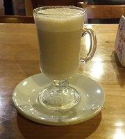 Corazon Santo Cafe