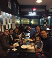 Restaurante Monte Carmelo