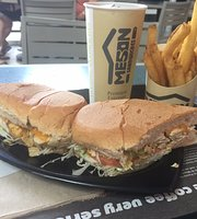 Meson Sandwiches - Orlando Vineland Outlets