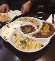 Bayroot Lebanese Restaurant