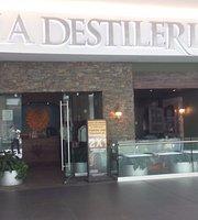 La Destileria - Reforma