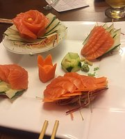 Sushi Binho