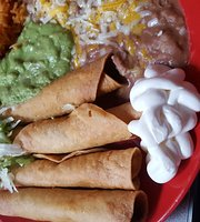 Mi Burrito Authentic Mexican Food