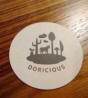 Doricious - Shifu Store