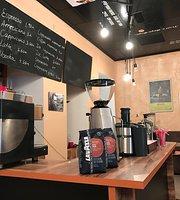Coffee Moffie