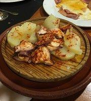 Restaurante Marisqueria A TABERNA GALEGA