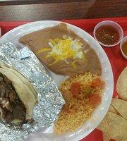 Campos Famous Burritos