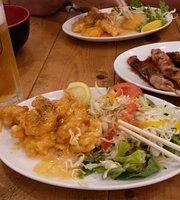 日本食堂 魚まる本店