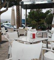 Restaurante Hotel Overa