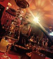 Sahara Cafe