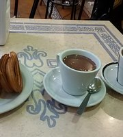 Churreria Chocolateria la Encarnita