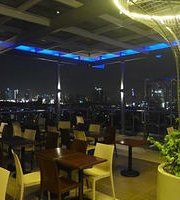 Chill Top Roofdeck Restobar