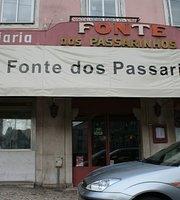 Restaurante Fonte Dos Passarinhos