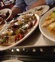 New World Asian Restaurant