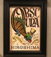 Obscura Coffee Roasters, Hiroshima