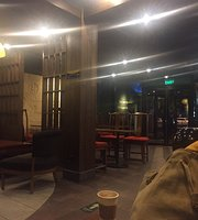 Starbucks (SaiTe Shopping Mall)