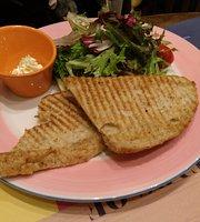 L'occitane Café (Taipei Branch)