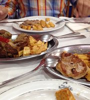 Restaurante Casa Sole