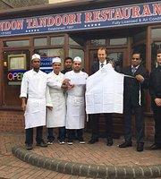 Brandon Tandoori Restaurant