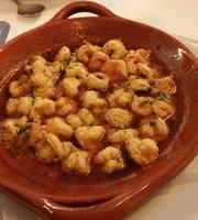 Restaurante Barca