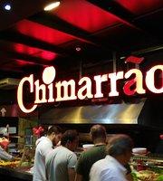 Chimarrão - Av. de Roma